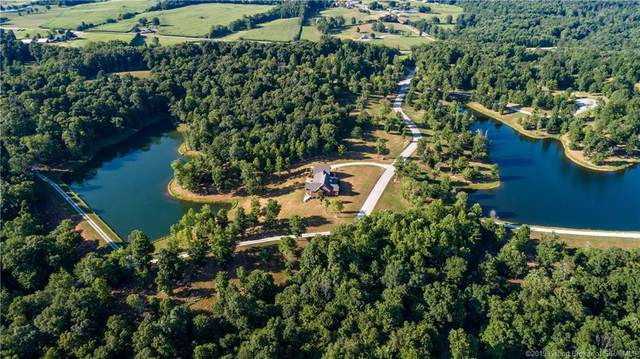 Lot #1 Poplar Branch, Henryville, IN 47126 (#201808194) :: Impact Homes Group
