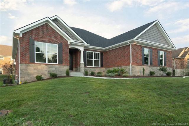 1216 Amy Avenue, Sellersburg, IN 47143 (MLS #201809539) :: The Paxton Group at Keller Williams