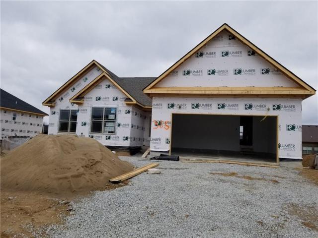 5622 Raintree Ridge Lot 355, Jeffersonville, IN 47130 (MLS #201905218) :: The Paxton Group at Keller Williams