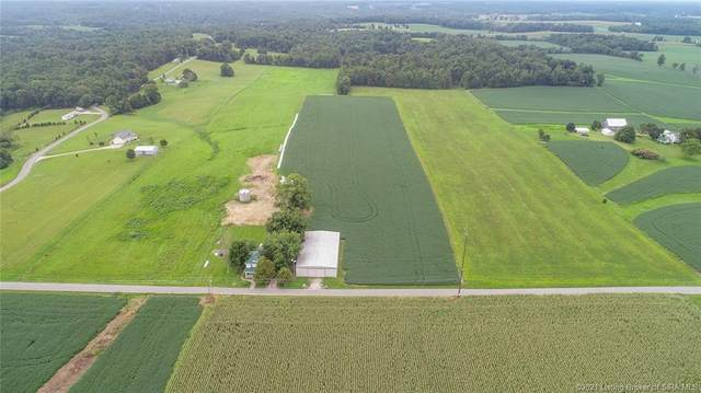 7601 Hess Jawtak Road NE, Lanesville, IN 47136 (MLS #2020010096) :: The Paxton Group at Keller Williams Realty Consultants