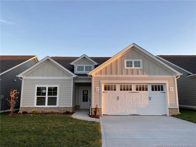 3908 Windsor Creek Drive Lot #4, New Albany, IN 47150 (#2020010445) :: Impact Homes Group