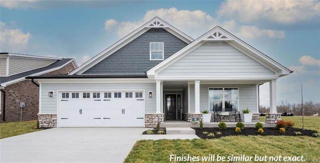 7808 Linwood Circle, Charlestown, IN 47111 (#2020012101) :: The Stiller Group