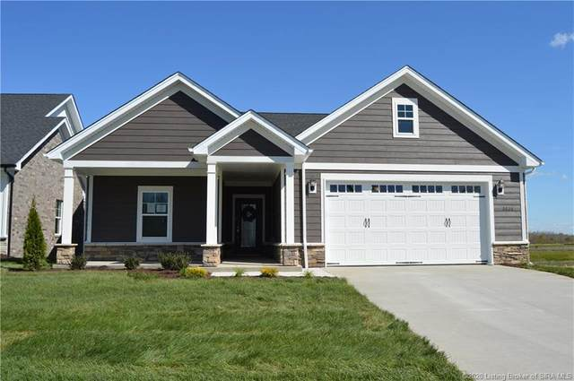 2022 Prestwick Place, Henryville, IN 47126 (MLS #202005270) :: The Paxton Group at Keller Williams Realty Consultants