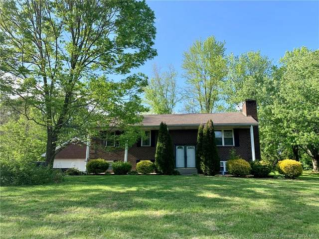 11962 Nadorff Road, Greenville, IN 47124 (MLS #202006962) :: The Paxton Group at Keller Williams Realty Consultants