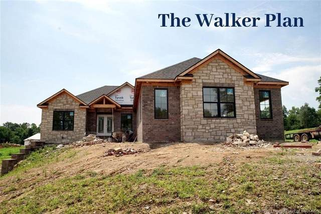 7104 Jackson Fields Drive, Charlestown, IN 47111 (MLS #202008398) :: The Paxton Group at Keller Williams Realty Consultants