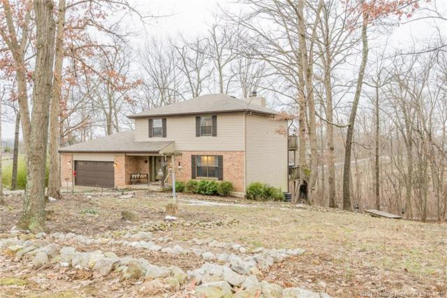 1102 Pinewood Drive, Lanesville, IN 47136 (#2018010762) :: The Stiller Group