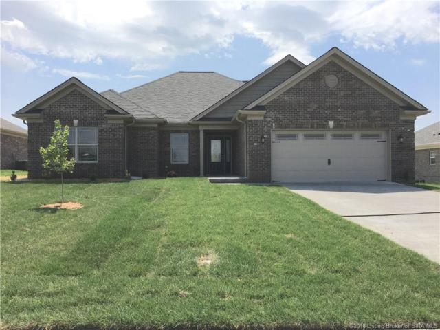 6410 Anna Louise  (128As) Drive, Charlestown, IN 47111 (#201807731) :: The Stiller Group