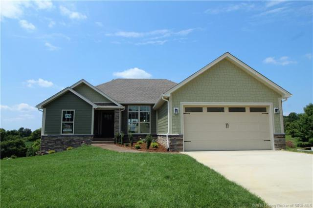 1213 - Lot 212 Knob Hill Boulevard, Georgetown, IN 47122 (#201808527) :: The Stiller Group