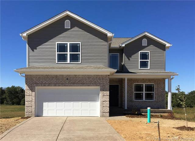 8028 Vista (19 Scm) Place, Charlestown, IN 47111 (MLS #202009890) :: The Paxton Group at Keller Williams Realty Consultants