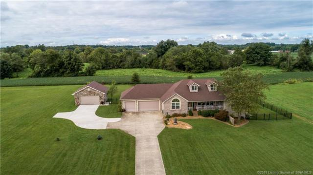 208 Pebble Brook Drive, Charlestown, IN 47111 (#2018011220) :: The Stiller Group