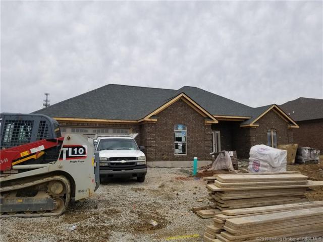 5621 Raintree Ridge Drive Lot 373, Jeffersonville, IN 47130 (#2018012482) :: The Stiller Group