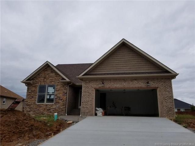 6036 Cookie Drive Lot 257, Charlestown, IN 47111 (#201808640) :: The Stiller Group