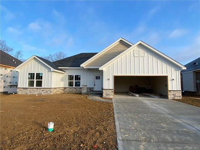 6221 Kamer Court Lot 1221, Charlestown, IN 47111 (#2020010552) :: Impact Homes Group
