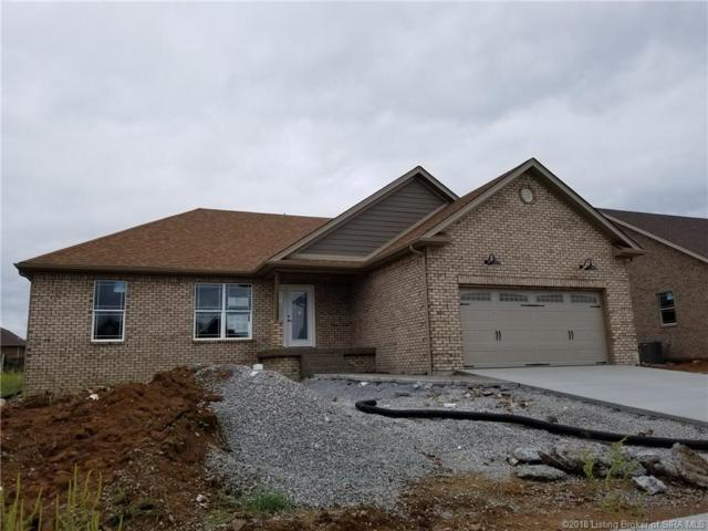 6034 Cookie Drive Lot 258, Charlestown, IN 47111 (#201808641) :: The Stiller Group