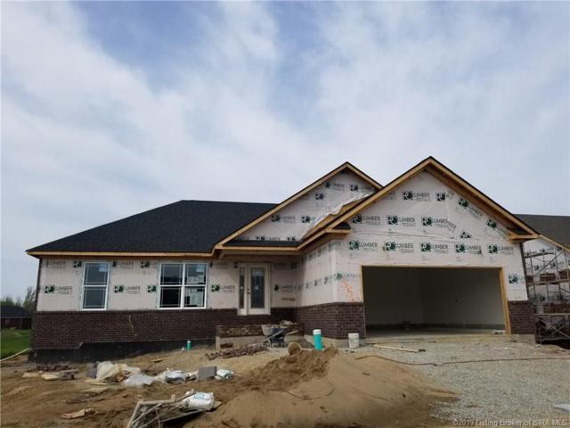 5624 Raintree Ridge Lot 354, Jeffersonville, IN 47130 (MLS #201905217) :: The Paxton Group at Keller Williams