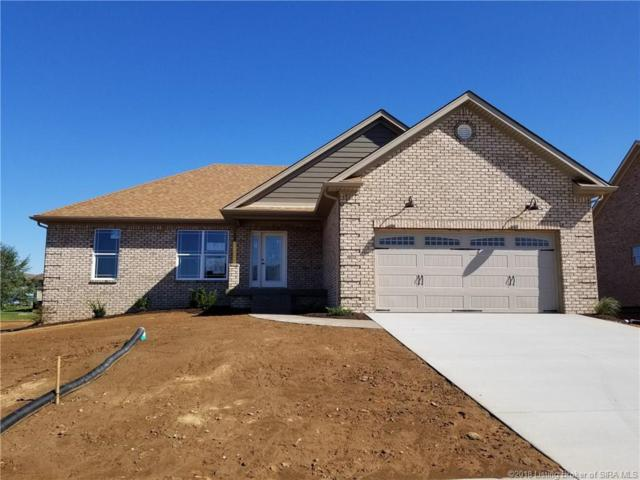6034 Cookie Drive Lot 258, Charlestown, IN 47111 (MLS #201808641) :: The Paxton Group at Keller Williams