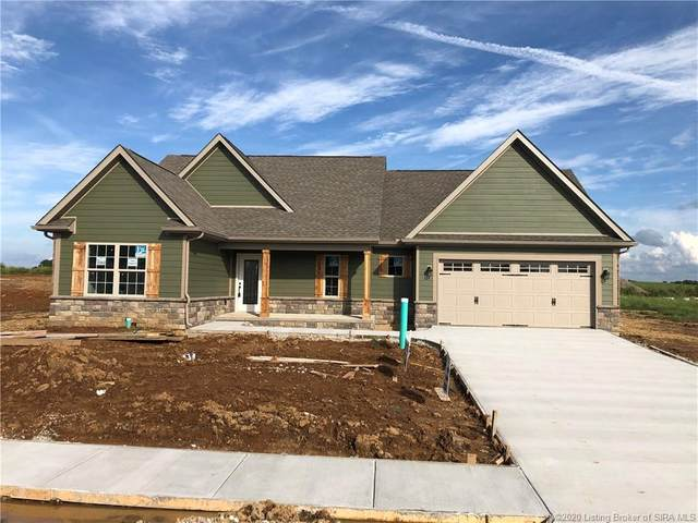 5496 Covington (Lot 1312) Drive, Charlestown, IN 47111 (MLS #202007277) :: The Paxton Group at Keller Williams Realty Consultants