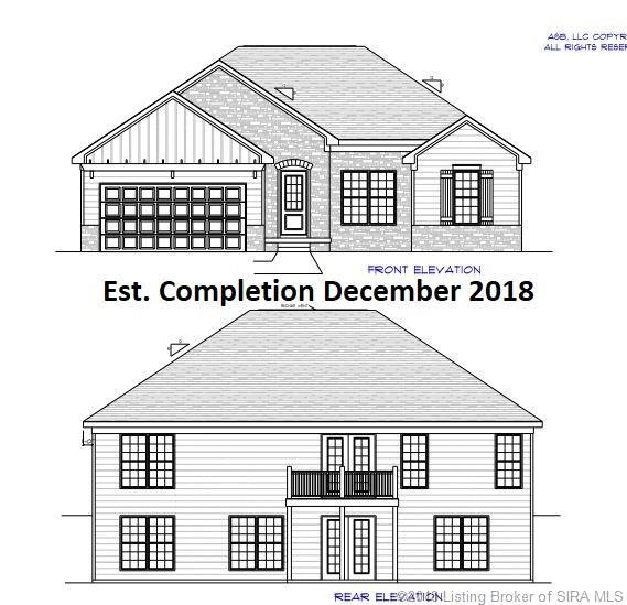 6421 Anna Louise Drive, Charlestown, IN 47111 (#2018011411) :: The Stiller Group