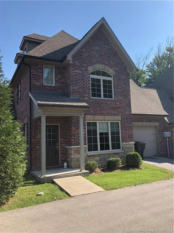 2534 Charlestown Road #21, New Albany, IN 47150 (MLS #2018011906) :: The Paxton Group at Keller Williams