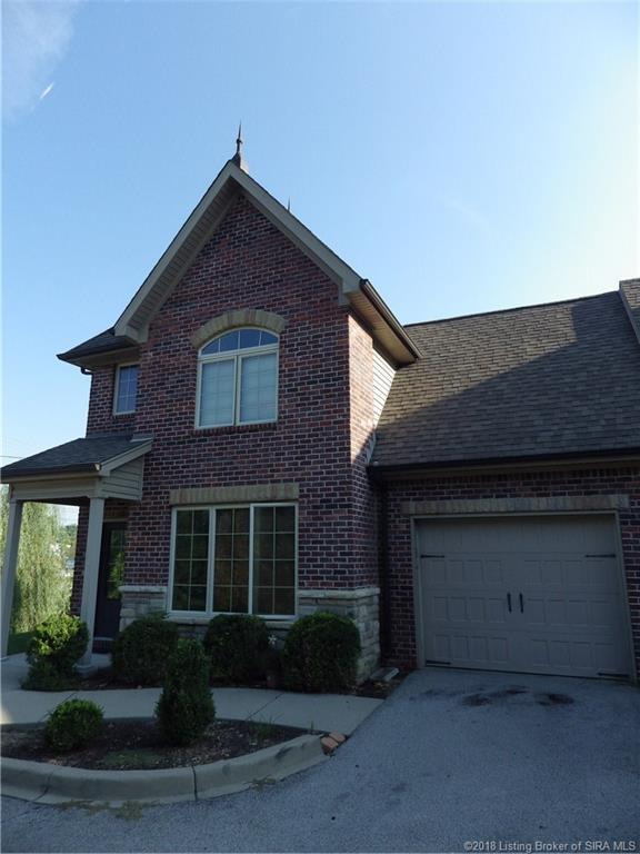 2534 Charlestown Road #11, New Albany, IN 47150 (MLS #2018011924) :: The Paxton Group at Keller Williams