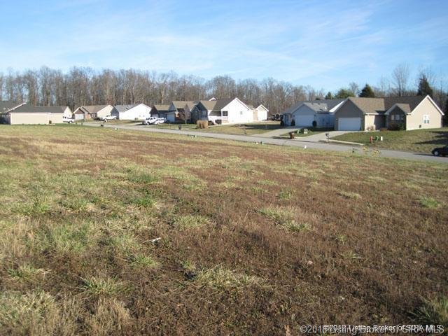 Twin Oaks - Lot 10 Drive, Henryville, IN 47126 (MLS #2018012175) :: The Paxton Group at Keller Williams