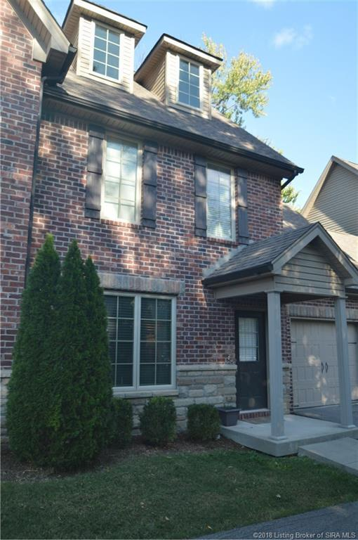 2534 Charlestown Road #23, New Albany, IN 47150 (MLS #2018012339) :: The Paxton Group at Keller Williams
