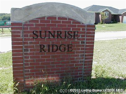 Red Sky Lot #42 Drive, Lanesville, IN 47136 (#201808658) :: The Stiller Group