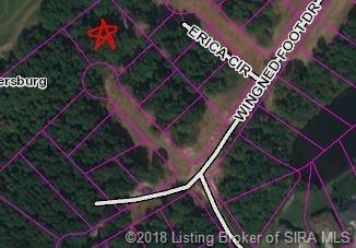 12001 St. Andrews Place Lot 906, Sellersburg, IN 47172 (MLS #201809466) :: The Paxton Group at Keller Williams