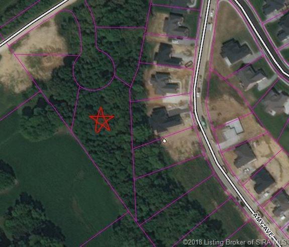 1106 Bogie Lane Lot 803, Sellersburg, IN 47172 (#201809470) :: The Stiller Group
