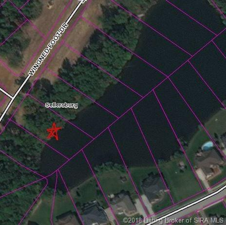 11115 Winged Foot Drive Lot 720, Sellersburg, IN 47172 (#201809472) :: The Stiller Group
