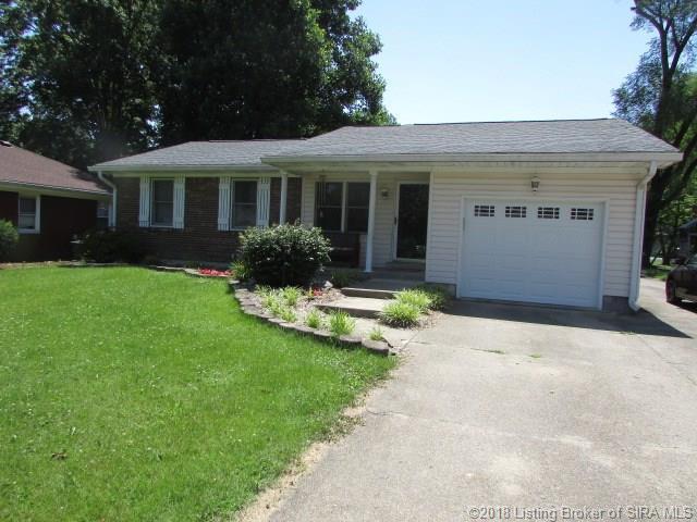 54 Longview Drive, Jeffersonville, IN 47130 (#201809679) :: The Stiller Group
