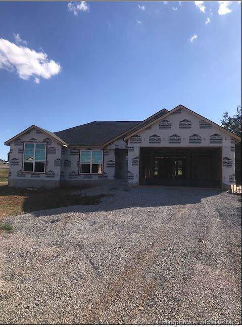 7002 Dylan Circle Lot 131, Georgetown, IN 47122 (#2019010967) :: The Stiller Group