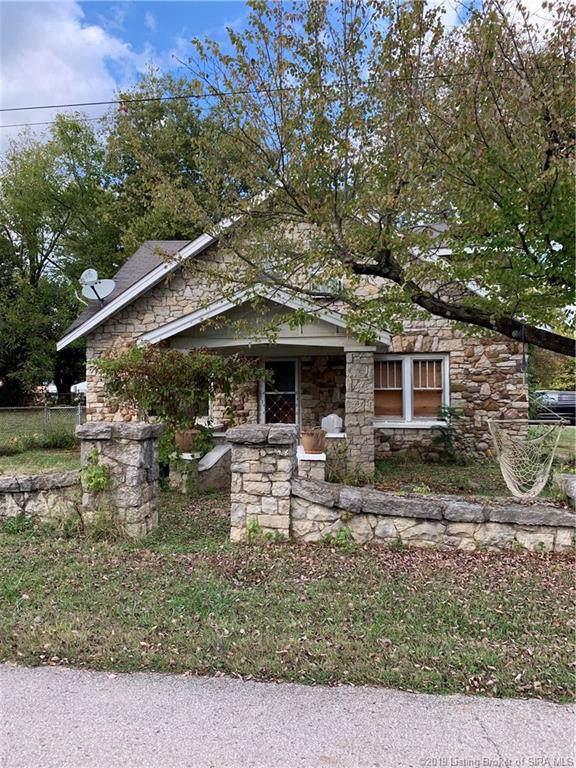409 S Front Street, Jeffersonville, IN 47130 (#2019011504) :: The Stiller Group