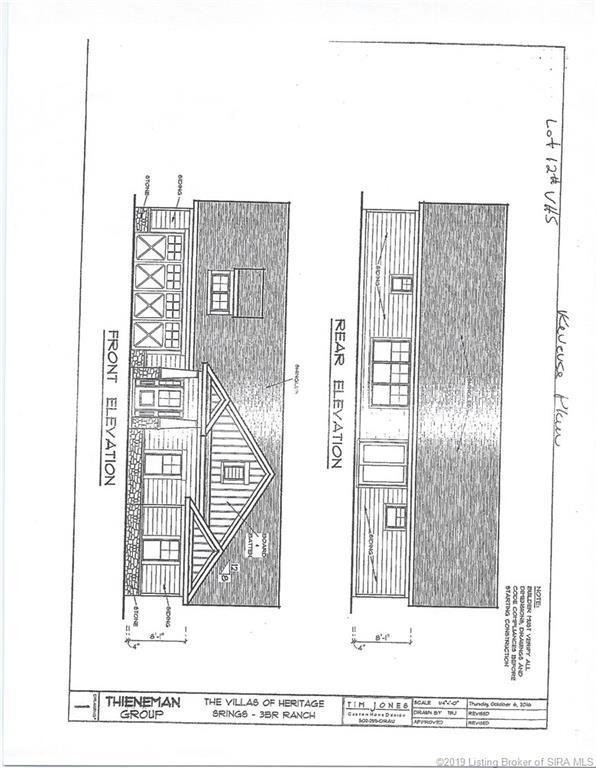1037 Villas Court #12, Greenville, IN 47124 (#201905473) :: The Stiller Group