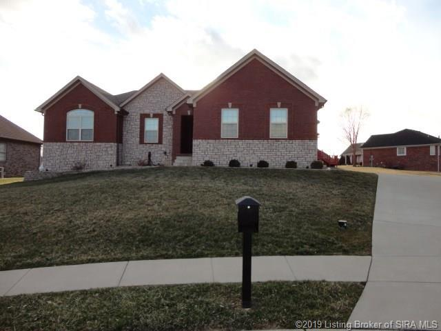 12305 Turnberry Trace, Sellersburg, IN 47172 (#201905585) :: The Stiller Group