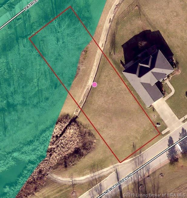 New Chapel Road Lot 10, Jeffersonville, IN 47130 (MLS #201907992) :: The Paxton Group at Keller Williams