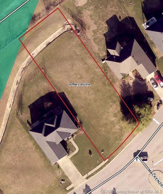 New Chapel Road Lot 12, Jeffersonville, IN 47130 (MLS #201907993) :: The Paxton Group at Keller Williams