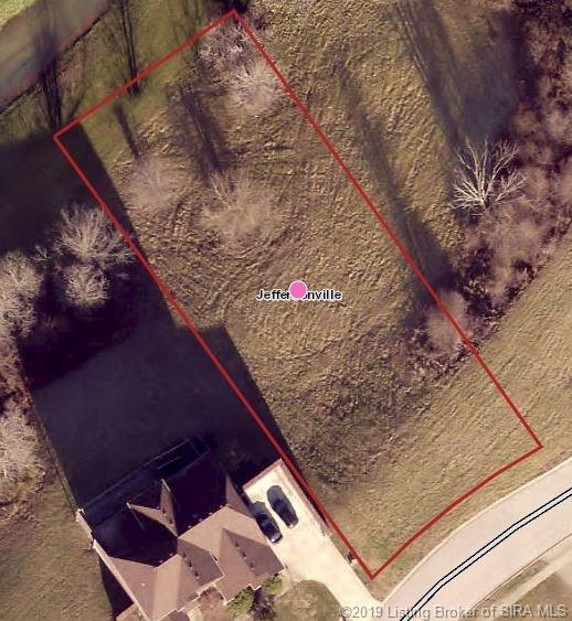Falcon Ridge Court Lot 26, Jeffersonville, IN 47130 (MLS #201907997) :: The Paxton Group at Keller Williams