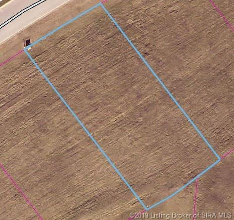 New Chapel Road Lot 10, Jeffersonville, IN 47130 (MLS #201908015) :: The Paxton Group at Keller Williams