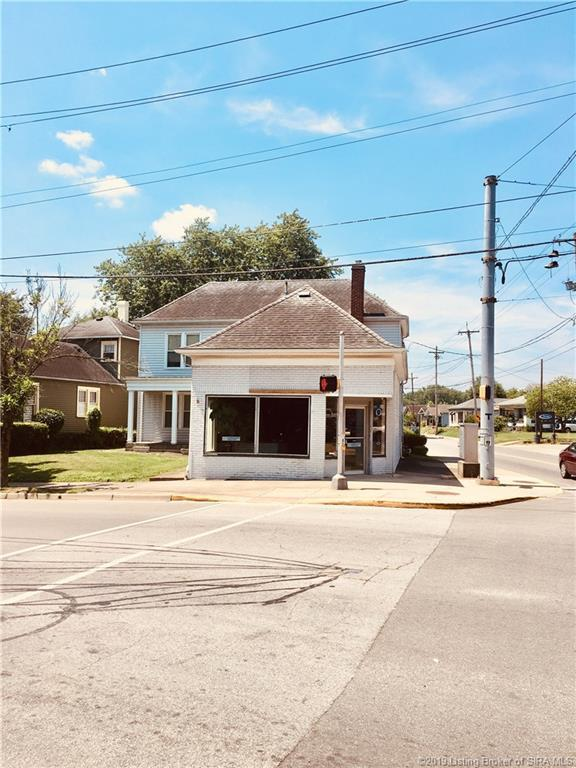 1265 Vincennes Street - Photo 1