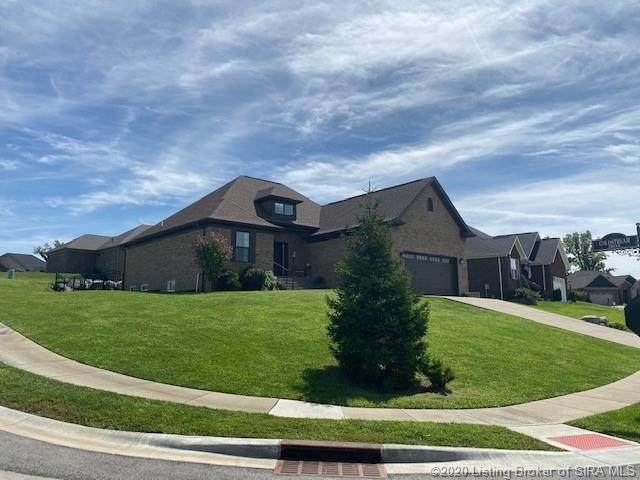 3201 Timberlake Court, Jeffersonville, IN 47130 (#2020010451) :: Impact Homes Group