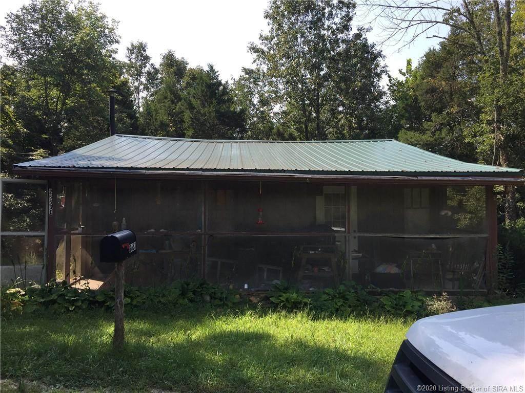 2663 Archibald Falls Road - Photo 1