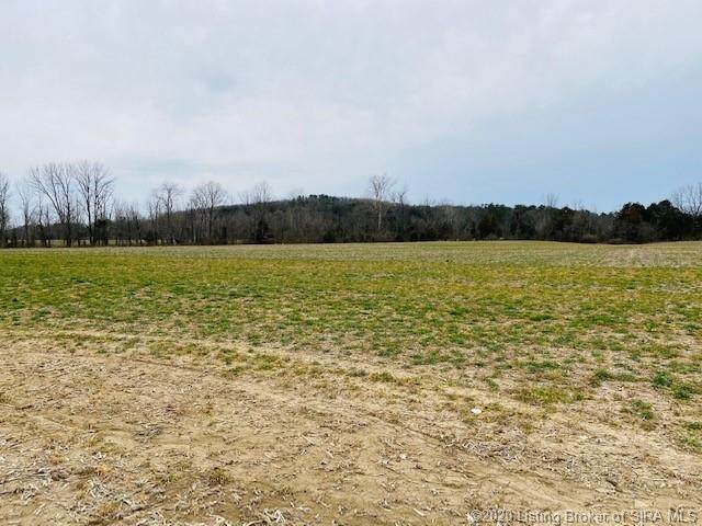 Hebron Church Road, Henryville, IN 47126 (MLS #2020010615) :: The Paxton Group at Keller Williams Realty Consultants