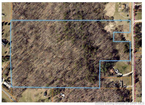 Schreiber Road, Floyds Knobs, IN 47119 (MLS #2020010748) :: The Paxton Group at Keller Williams Realty Consultants