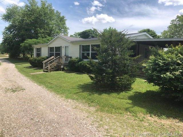 2783 W County Road 850 S, Commiskey, IN 47227 (MLS #2020011557) :: The Paxton Group at Keller Williams Realty Consultants