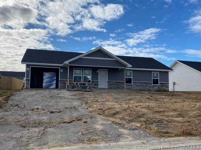 1634 Graham Boulevard, Scottsburg, IN 47170 (MLS #2020011921) :: The Paxton Group at Keller Williams Realty Consultants