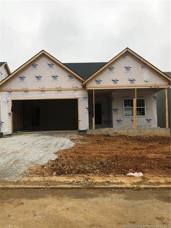 2056 Mary Ella #107, Georgetown, IN 47122 (#2020011950) :: Impact Homes Group