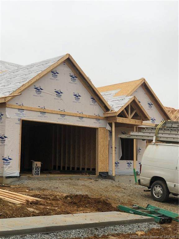 2048 Mary Ella #111, Georgetown, IN 47122 (#2020011951) :: Impact Homes Group