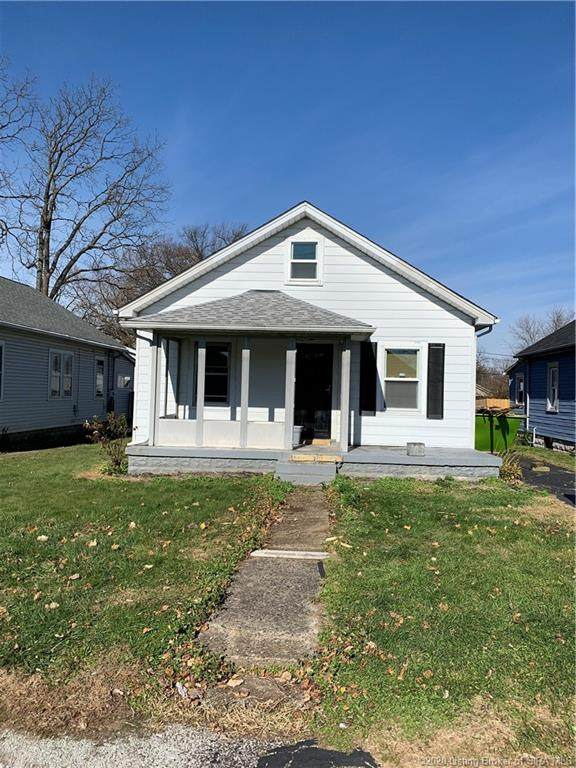 610 Albany Street, New Albany, IN 47150 (MLS #2020012105) :: The Paxton Group at Keller Williams Realty Consultants