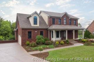 12003 Masters Pointe, Sellersburg, IN 47172 (MLS #2020012635) :: The Paxton Group at Keller Williams Realty Consultants